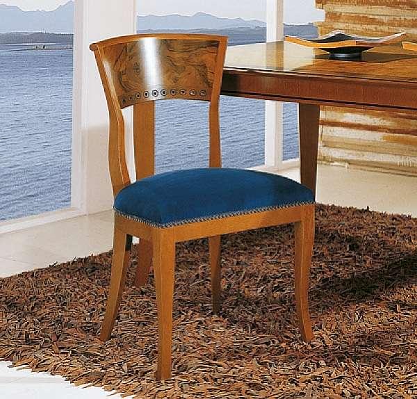 Der Stuhl SEVEN SEDIE 0283S Cinquanta