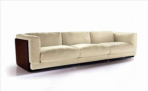Couch NICOLINE SALOTTI LIVING NATURE Maddalena Acquaviva