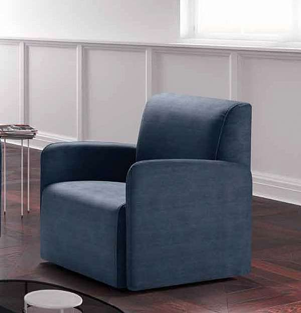 Sessel SAMOA F8MS101 Format 80 collection