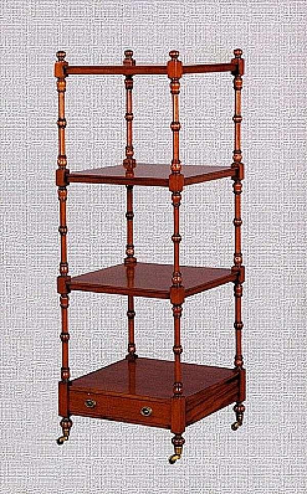 Bücherregal CAMERIN SRL 547 The art of Cabinet Making