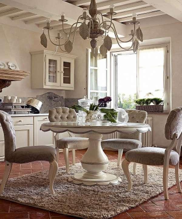 Tisch VOLPI 1265 Classic Living