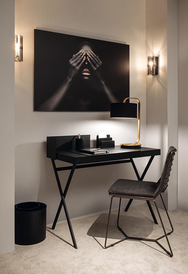 Schreibtisch Dome Deco F5-W10/BR FALL/WINTER 20 – 21