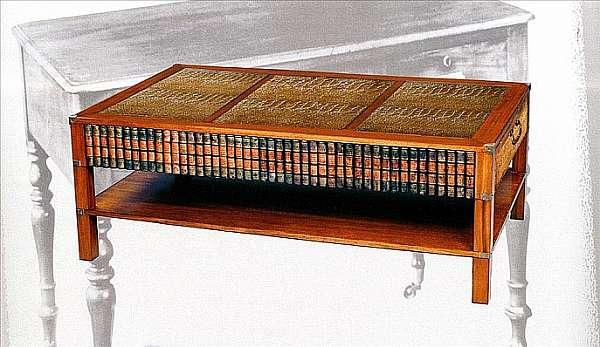 Kaffetisch CAMERIN SRL 491 The art of Cabinet Making II