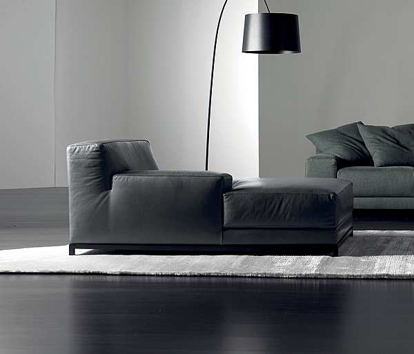 Couch MERIDIANI (CROSTI) FRIEMAN