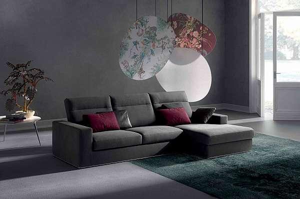 Couch SAMOA BOL111 POSH collection
