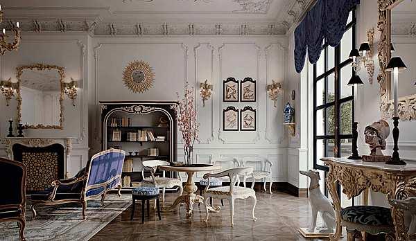 Tisch CHELINI 2152 Firenze