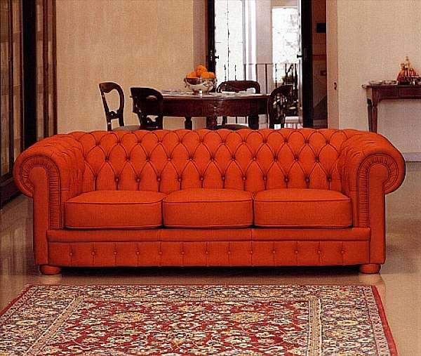 Couch NICOLINE SALOTTI Nettuno PICCOLA SARTORIA