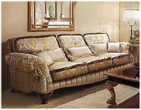 Couch ZANABONI Asia