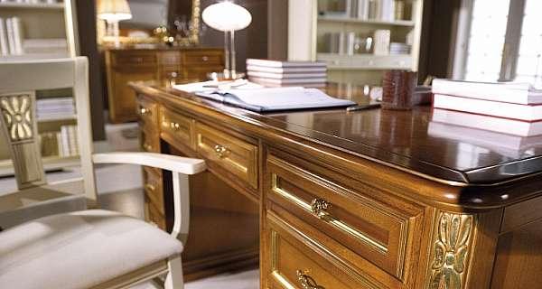 Schreibtisch MIRANDOLA 616T