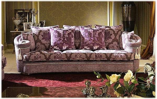 Couch TURRI SRL T244 CLASSIC