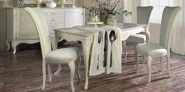 Tisch STILE LEGNO 3066 Object De Desir