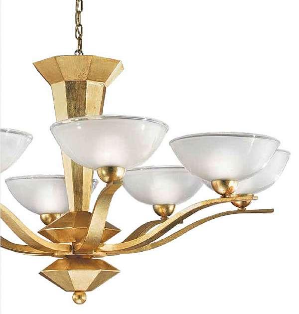 Leuchter MM LAMPADARI 6499/8 CUSTOM
