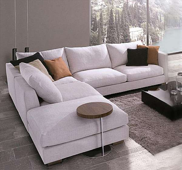 Couch ASNAGHI SNC Key West 02 Made in Italy