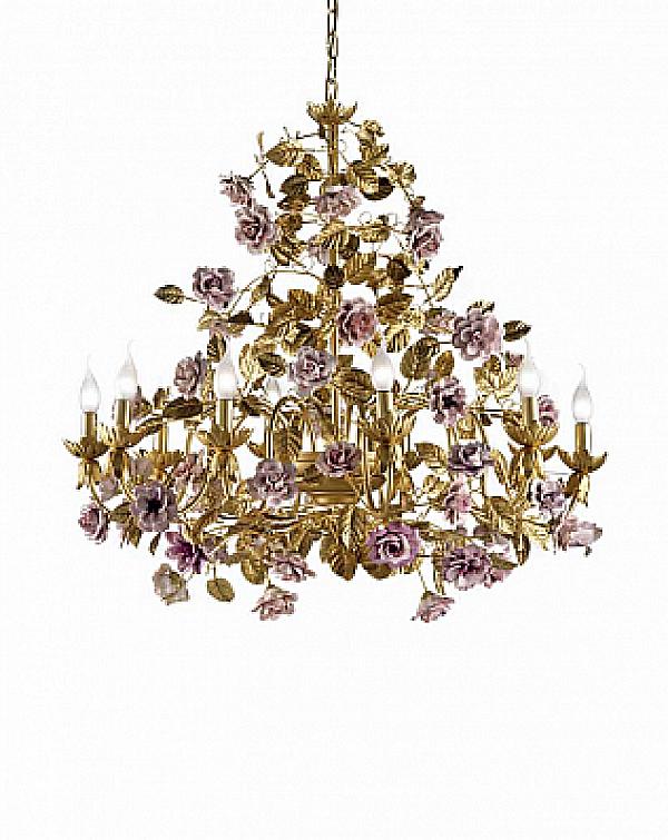 Leuchter VILLARI 4000409-200 Maria antonietta
