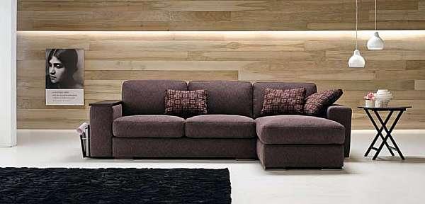 Couch SAMOA KU108 Night & Day collection