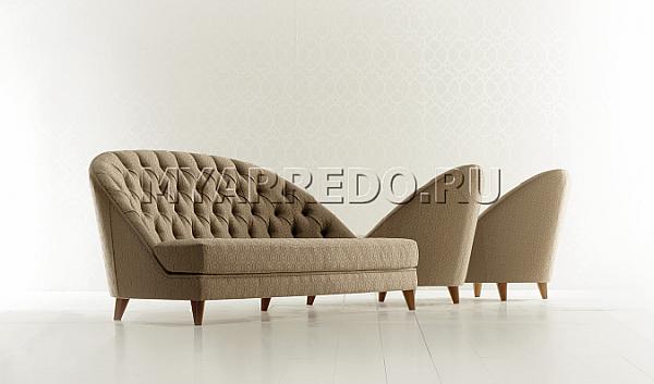 Sofa ANGELO CAPPELLINI 40213