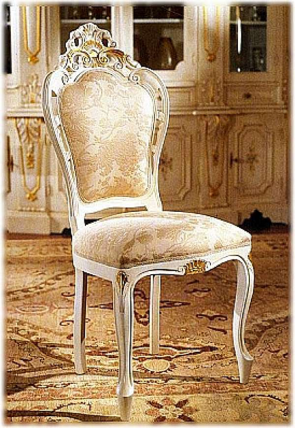 Der Stuhl MIRANDOLA M289/S Castel Vecchio