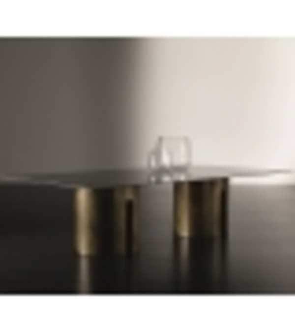 Tabelle MERIDIANI (CROSTI) Gong
