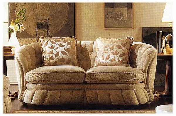 Couch ZANABONI Zenith