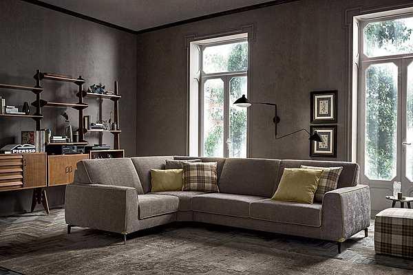 Couch Felis 3D/3S+LT/TL SOFTLIVING
