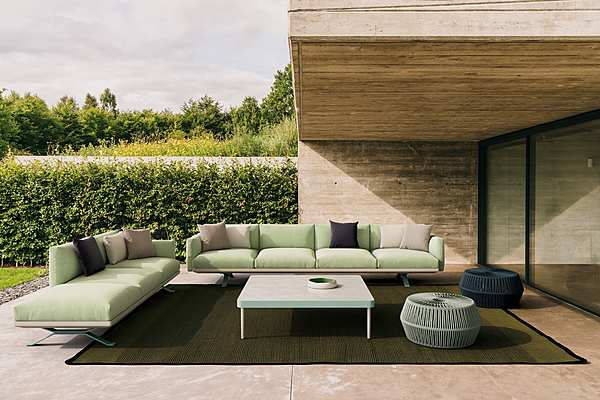 Couch KETTAL 25060-009L-...-...-... Boma