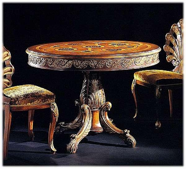 Tisch RAMPOLDI 3303 Creations