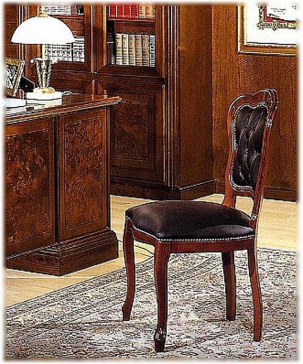 Der Stuhl MIRANDOLA M426/S Castel Vecchio