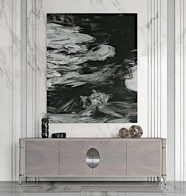 Kommode FRANCESCO PASI ART. 9001 Ellipse