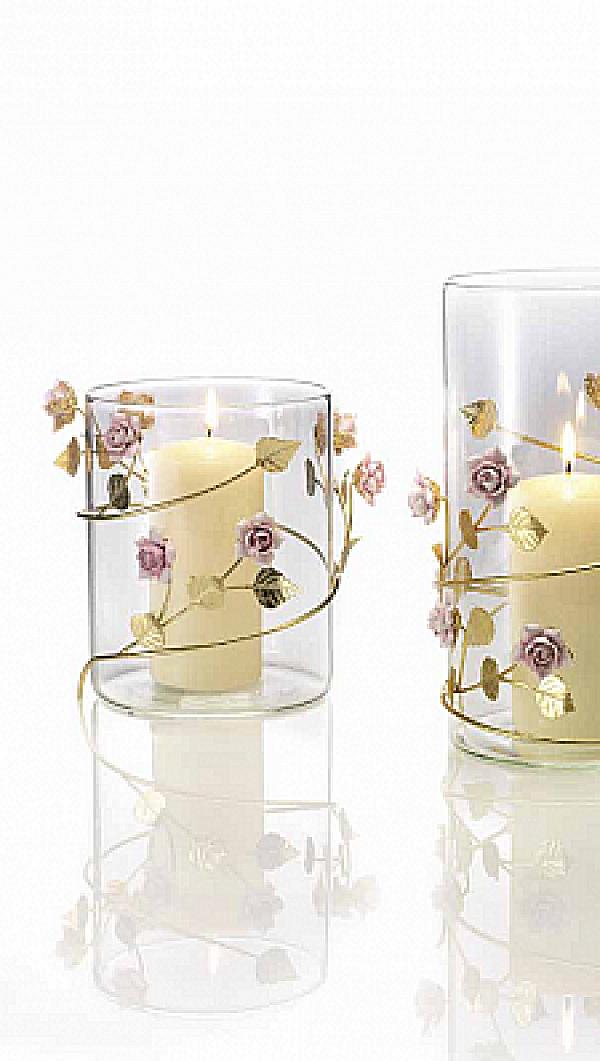 Kerzenständer VILLARI 4002403-200 Maria antonietta