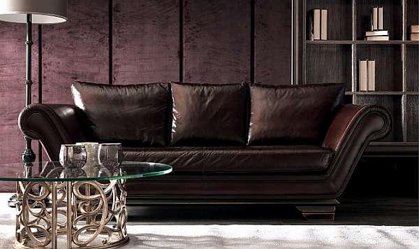 Couch CORTE ZARI Art. 291 # HOME 01