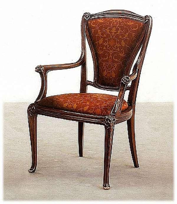 Der Stuhl MEDEA 174 P Liberty collection