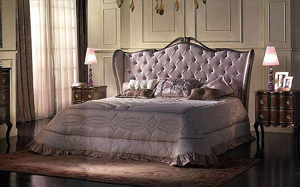 Bett LUXURY SOFA Milly Romantic_0