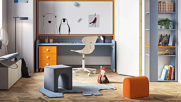 Der Stuhl nidi DS9811 Elements