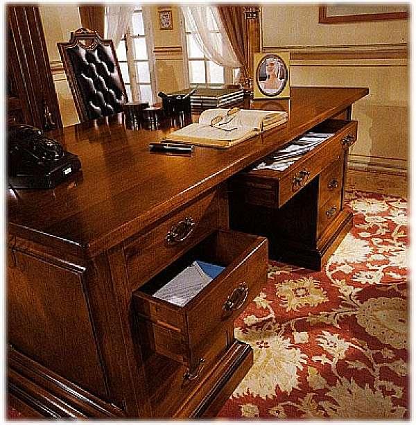 Schreibtisch MIRANDOLA M372