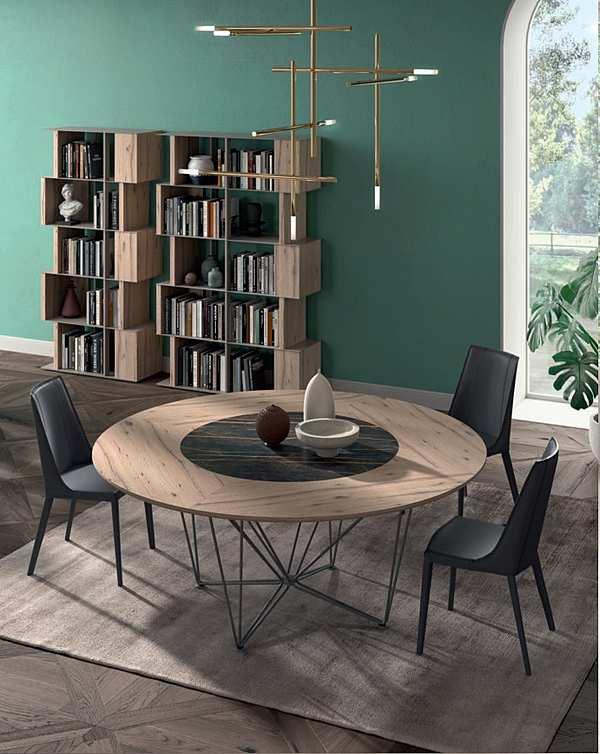 Bücherregal Ozzio X028 | MANGA