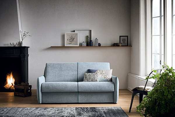 Couch Felis AMADEUS SOFA BED COLLECTION