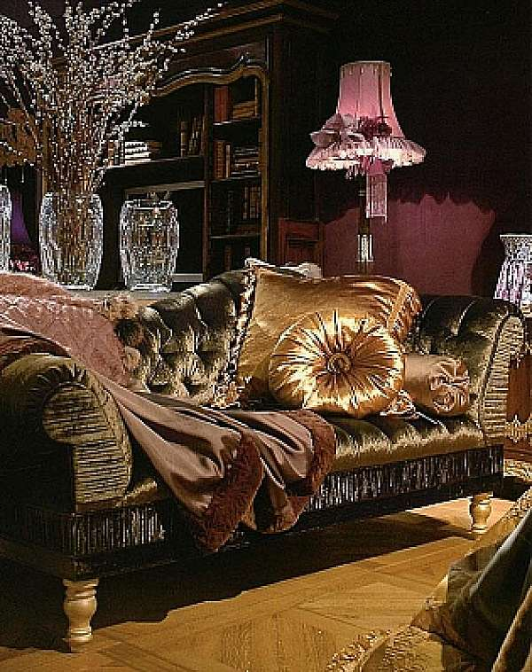Couch PROVASI PR0495 Home Luxury (one)