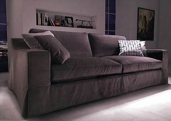 Couch ASNAGHI SNC Charme Penthouse