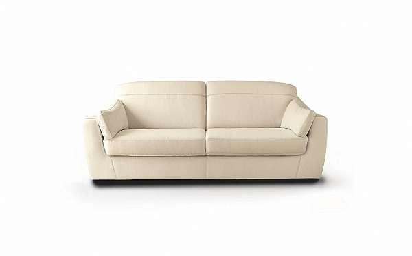 Couch NICOLINE SALOTTI HILTON PICCOLA SARTORIA HISTORY