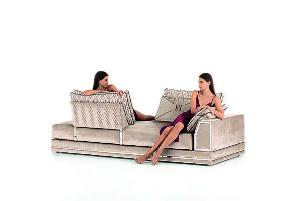 Couch KEOMA ENEA ELITE
