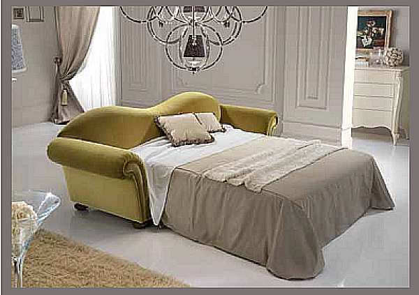 Couch PIERMARIA ROGER Sofa Collection