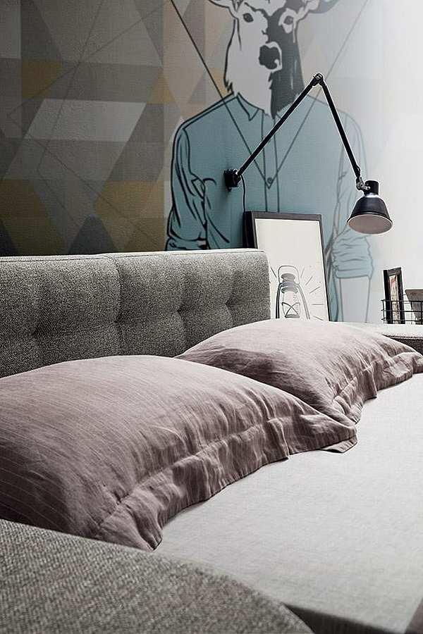 Sofa Felis DIDIER