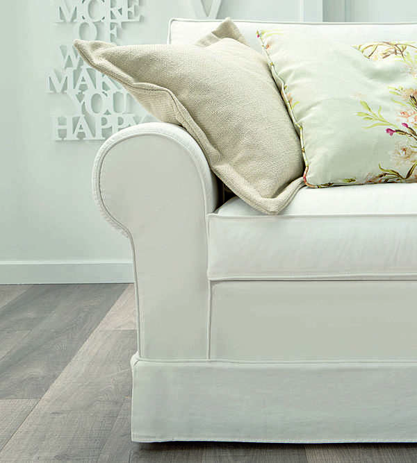Sofa TRECI SALOTTI Lana