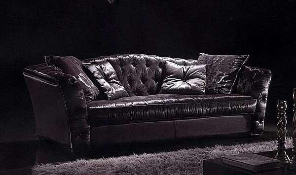 Couch GOLD CONFORT Fashion Catalogo cop. bianco