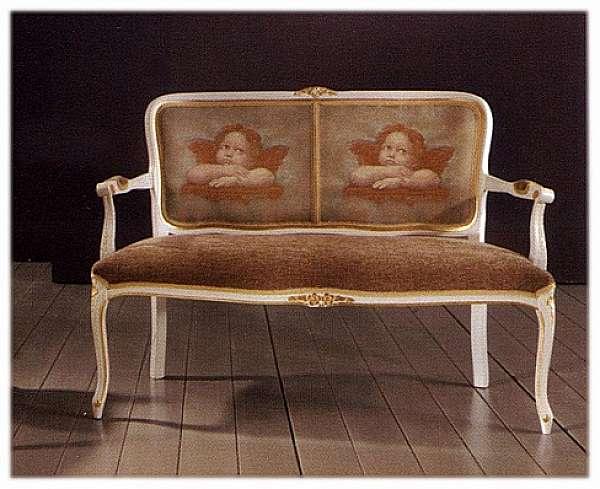 Sofa SEVEN SEDIE 0243D Ottocento