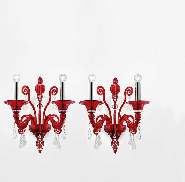 Kronleuchter Barovier & amp; Toso 5350/18