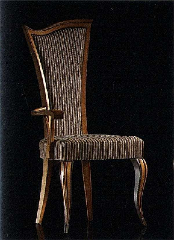 Der Stuhl GIULIA CASA Sinistra-ve Venezia