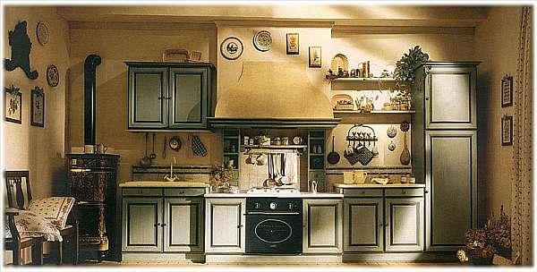 Küche MARCHI CUCINE Granduca Timless Kitchens
