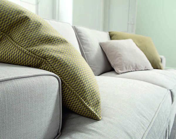 Sofa TRECI SALOTTI IVORY