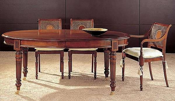 Tisch MEDEA 82 Ottocento